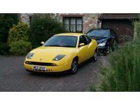 Fiat coupe 20v VIS