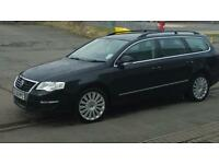 Vw Passat 2.0 tdi 2008 (may swap ,ford or bmw or vauxhall)