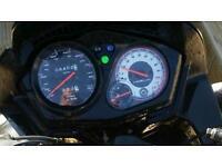 Honda cbf 125 61 reg