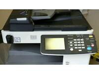 Olivetti d-colour MF201 plus