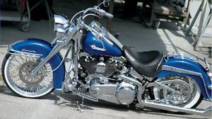Wanted... Salvageable Motorcycles and Motorcycle Parts