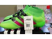Adidas ACE 16.1 Primeknit Soft Ground Boots