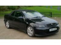 Astra cabriolet may swap/px
