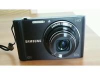 Samsung ST200F 16.2 mega pixel Camera