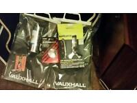 Vauxhall Corsa bundle of Acc. For styling