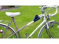 Raleigh panache vintage racing bike
