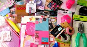 Huge Scrapbooking Garage Sale