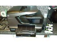 Hp office jet pro 8600 plus printer