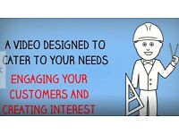 Video Marketing . Video to your requirements and budget.