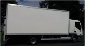 JORDAN REMOVALS, House & Office relocations Belfast , N, Ireland UK Van Man