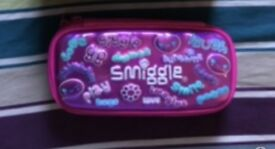 Smiggle pencil cases