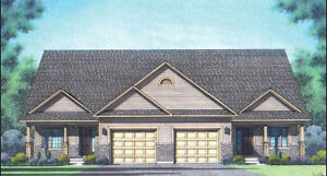 The WISER- to BE BUILT- MAPLEVIEW HOMES- PRESCOTT Kingston Kingston Area image 1