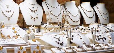 2nd Hand Class Jewelry