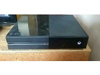 Xbox one - intrest check