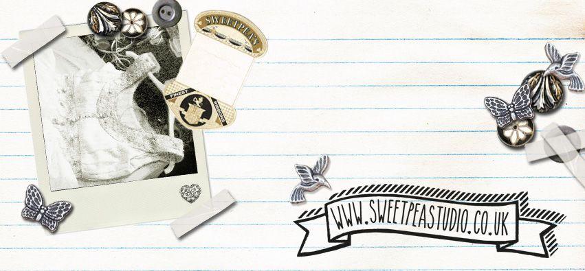 SweetPeaStudio Store