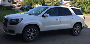 2014 GMC Acadia SLT-1 SUV, Crossover ***low kilometers***