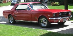 1966 MUSTANG for sale - Southern Car - Arizona