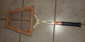 6 vintage tennis racquets ($ 5 each or all for $ 20) Kitchener / Waterloo Kitchener Area image 2