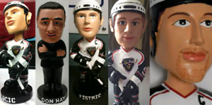 Looking for any Vancouver Giants bobbleheads
