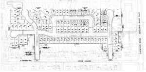 103 BUILDING LOT SUBDIVISION, FORT ERIE