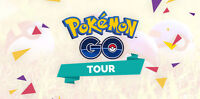 Pokemon Go Tours