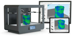 3D  Printing services and product design