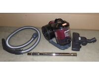 Free delivery VAX C85 bagless cylinder vacuum cleaner vacuums cleaners hoovers hoover