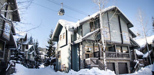 Snowy Creek BC Rental - Best Location (ski in/out) w/Hot Tub
