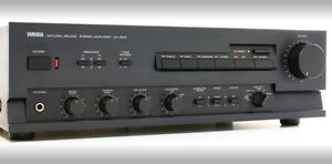 Yamaha AX500 Amp.