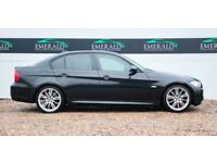 2006 06 BMW 3 SERIES 3.0 330D M SPORT 4D 228 BHP DIESEL