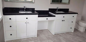 Custom Bathroom Vanities York Region bathroom vanity | find other items in markham / york region