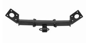 2000-2006 BMW X5 Attache Remorque - Trailer Hitch Kit/Package