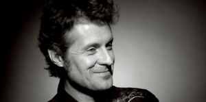 Jim Cuddy Band- 2ND ROW CENTRE- Belleville- Tuesday, Mar. 27