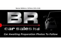 2007 Vauxhall Meriva 1.6 i 16v Design Easytronic 5dr (a/c)