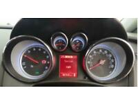 2015 Vauxhall GTC 1.4T 16V 140 SRi 3dr px focus golf HATCHBACK Petrol Manual