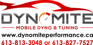 Mobile dyno available for hire