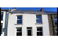 2 bed house for rent Vale View, Nantymoel