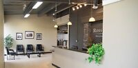 Ross Creek Business Center office space available for Rent.