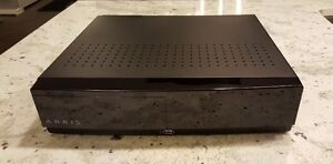 Shaw ARRIS Gateway System with HD PVR and One Portal
