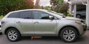2008 Mazda CX-7 GT AWD Leather