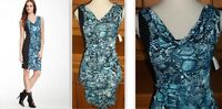 Bcbg snakeskin dress- NEW!