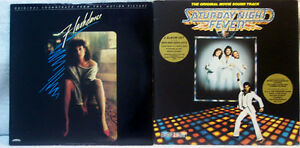 VINYL LP RECORDS FOR SALE $3.00 EACH OR 2 FOR $5.00