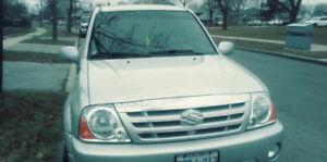 Suzuki SUV 2004
