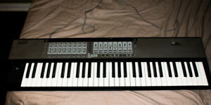 Ableton Remote 61 SL Keyboard