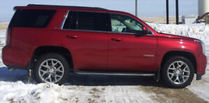 2015 Yukon SLT AWD Fully Loaded