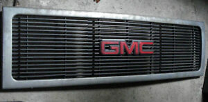 GMC/Chevy Truck Parts