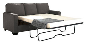 Shelby double sofabed $1199 TAX IN. FREE LOCAL DELIVERY!