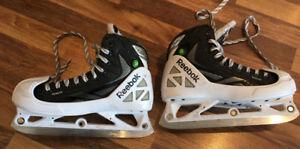 Reebok Goalie Skates