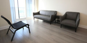 Brand new sofa chair at give away price