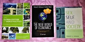 Elective TEXTBOOKS for SALE